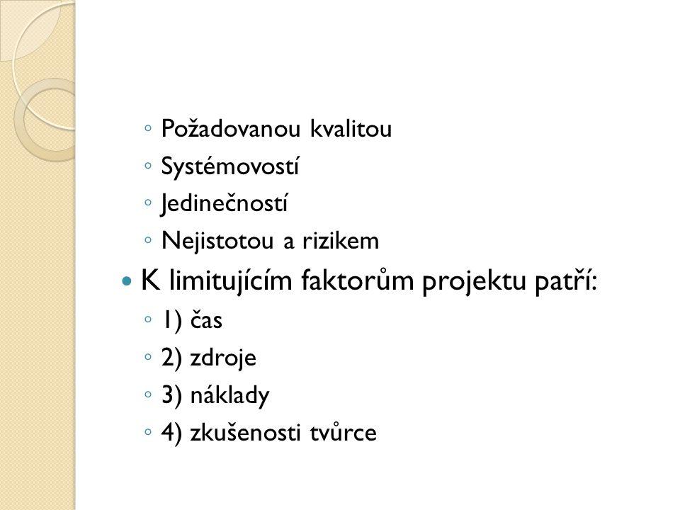 Subprojekt Subprojektem rozumíme skupinu úkolů, uložených v samostatném projektovém souboru, ale reprezentovanou jako jednoduchý úkol v hlavním projektu.