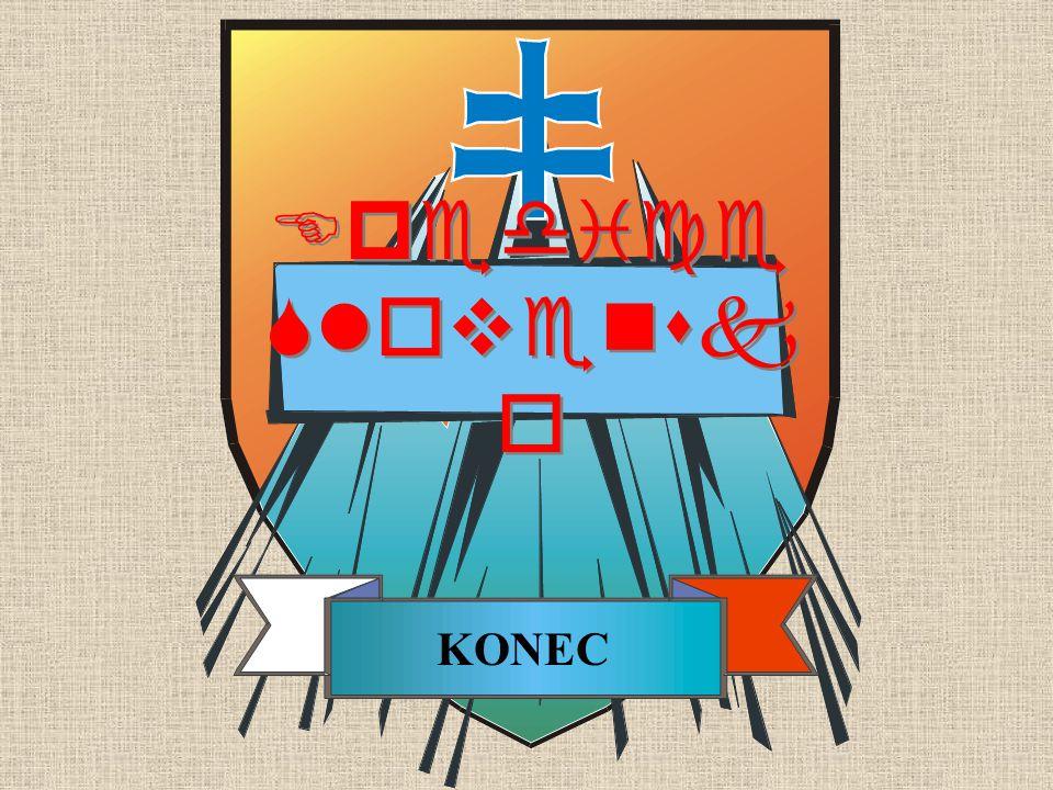 Epedice Slovensk o KONEC