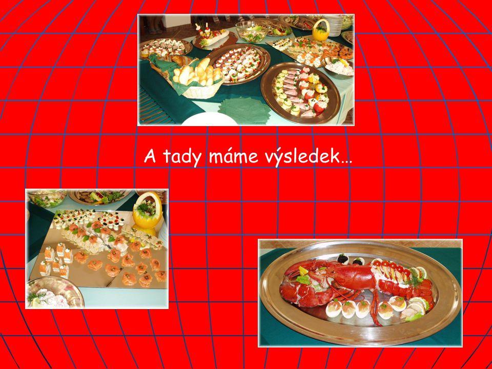 Dietní stravování (říjen 2007) Kurz připravila a vedla nutriční terapeutka paní Anna Komoňová.