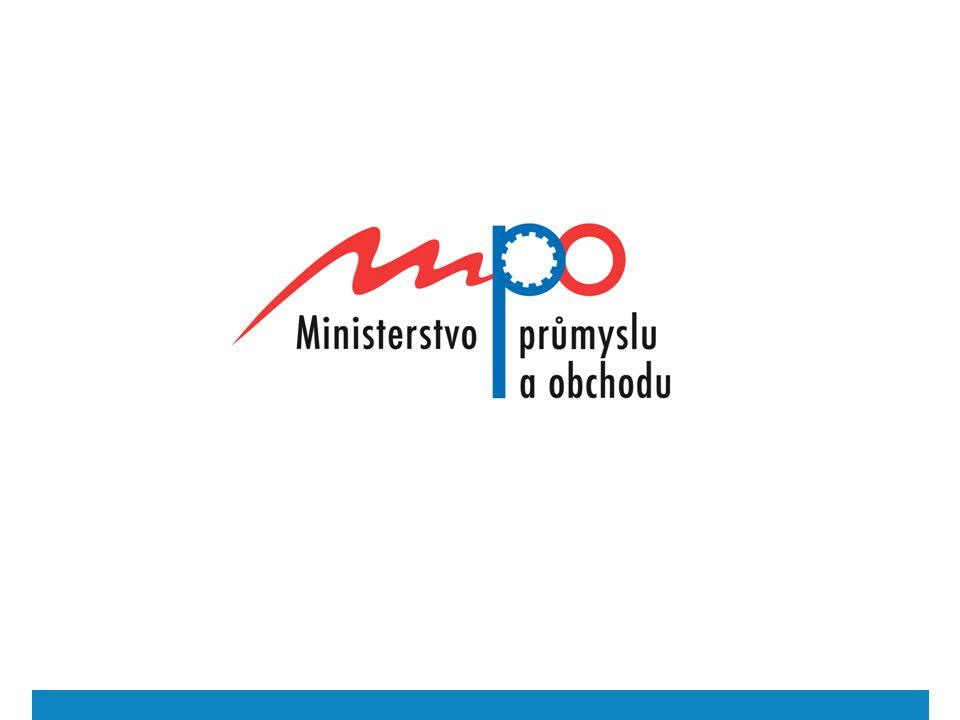  2010  Ministerstvo průmyslu a obchodu 22 Obchodní politika MPO vítá Vaše další náměty či připomínky www.mpo.cz tlapa@mpo.cz Budoucnost obchodní politiky i na www.
