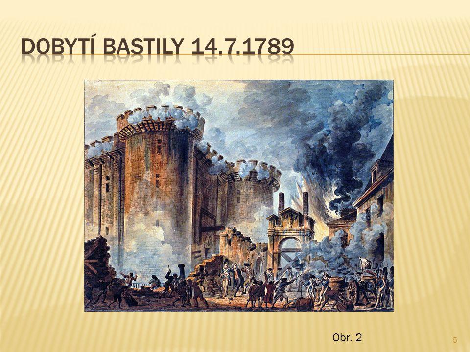  Po celé Francii vznikají Národní gardy a během srpna 1789 je schválena Deklarace práv člověka a občana, která jmenuje a zaručuje hlavní lidská práva, jako jsou rovnost, svoboda, vlastnictví, bezpečnost, svoboda víry, svoboda slova, tisku a další.