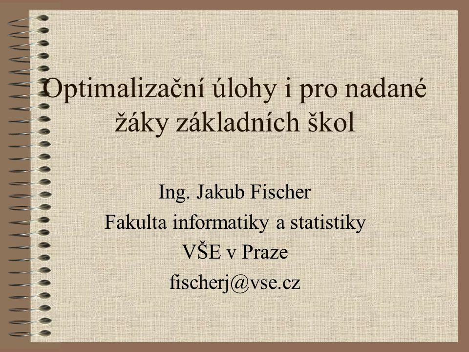 Ing.Jakub Fischer FIS VŠE fischerj@vse.cz tel. 224 095 453 Kořenář, V.: Stochastické procesy.