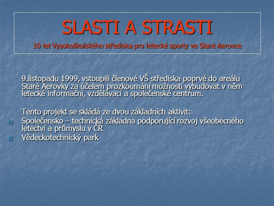 """SLASTI A STRASTI Letecké výstavy: rok 2005 """"DEN MIGŮ a Final destination Czechoslovakia MiGy 21 letící naposledy nad Prahou"""