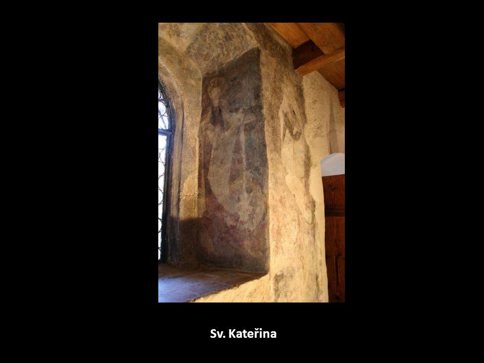 Sv. Kateřina