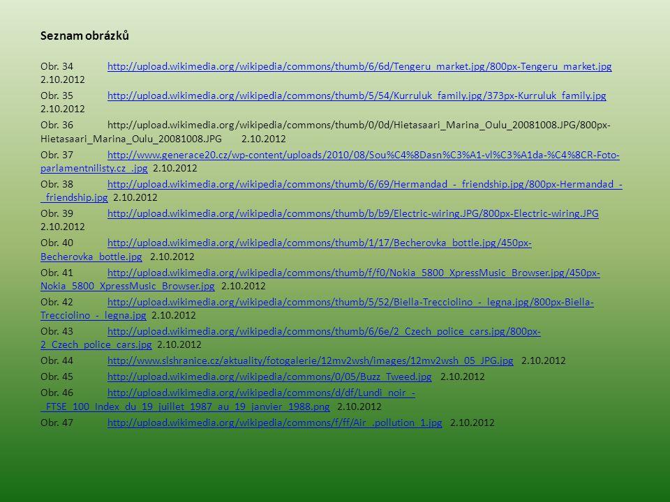 Seznam obrázků Obr. 34http://upload.wikimedia.org/wikipedia/commons/thumb/6/6d/Tengeru_market.jpg/800px-Tengeru_market.jpg 2.10.2012http://upload.wiki