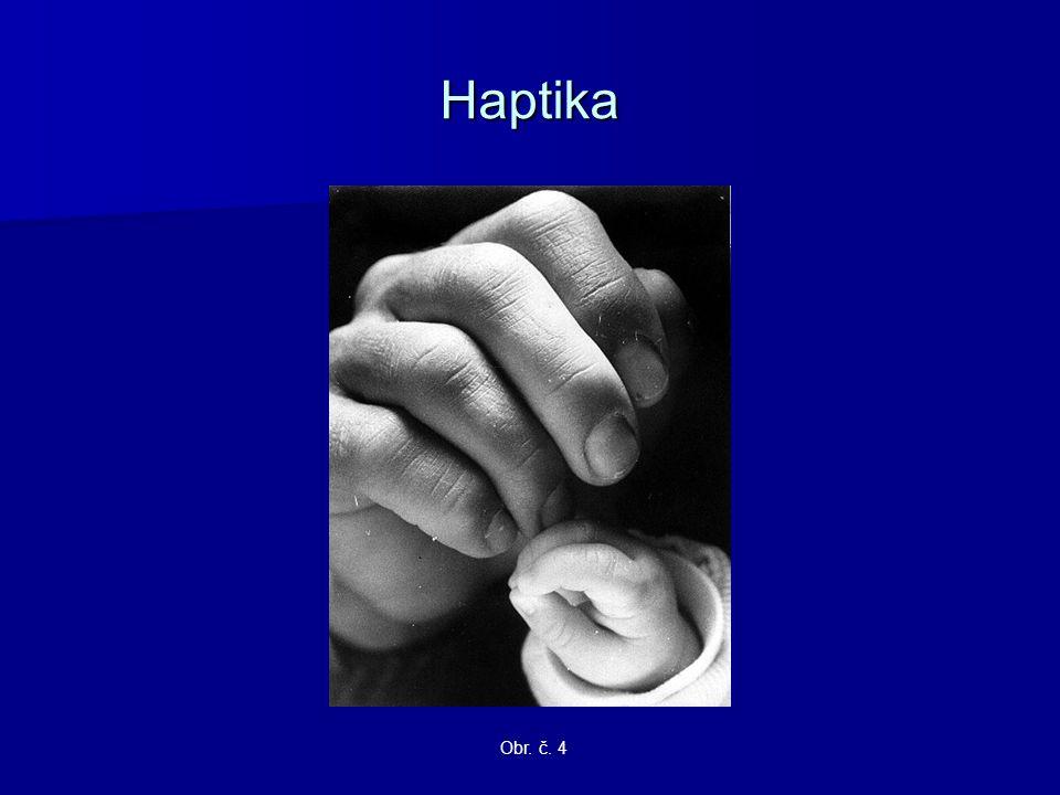 Haptika Obr. č. 4