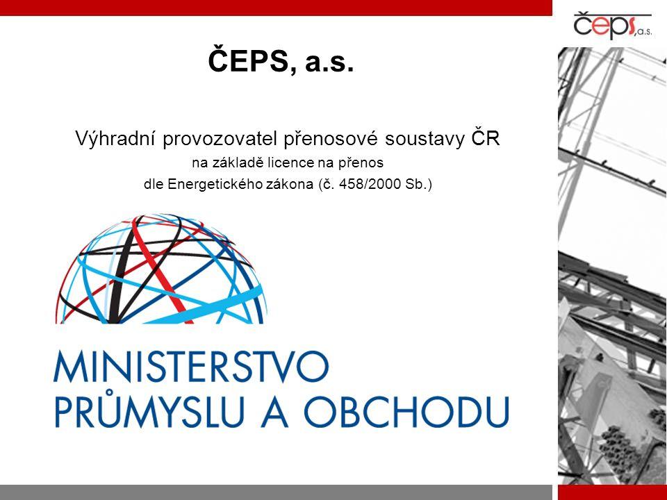 ČEPS, a.s.