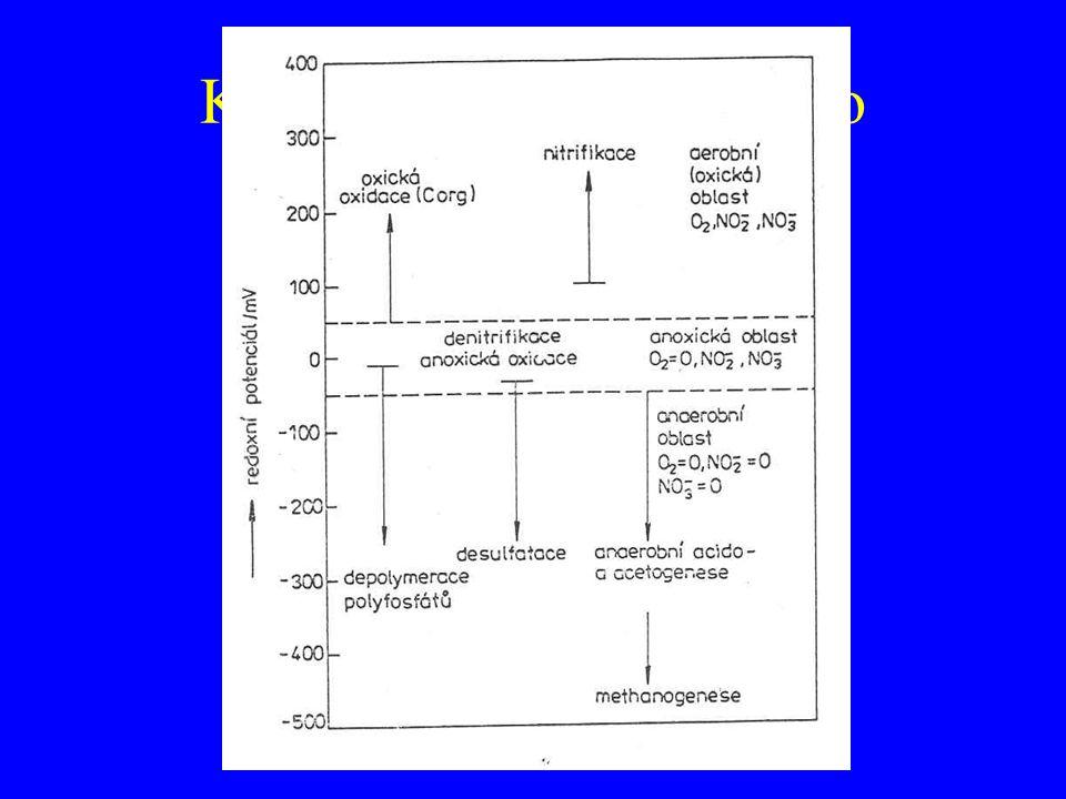 Kyslíkový režim vodního prostředí