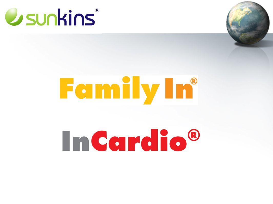 Výrobky SUNKINS = základ našeho zdraví ! ZDRAVÉ DĚTI = NAŠE BUDOUCNOST In Clever = pro správný růst a zdravý vývoj dětí