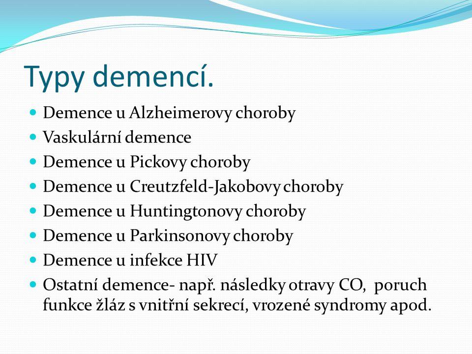 Hyperkinetická porucha chování.Splňuje všechna diagnostická kritéria.