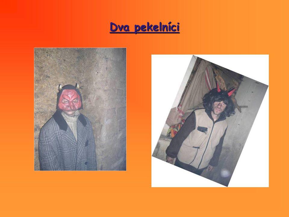Dva pekelníci