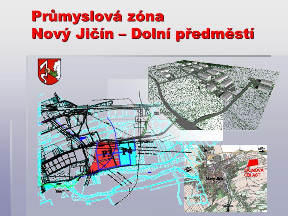Průmyslová zóna Nový Jičín – Dolní předměstí