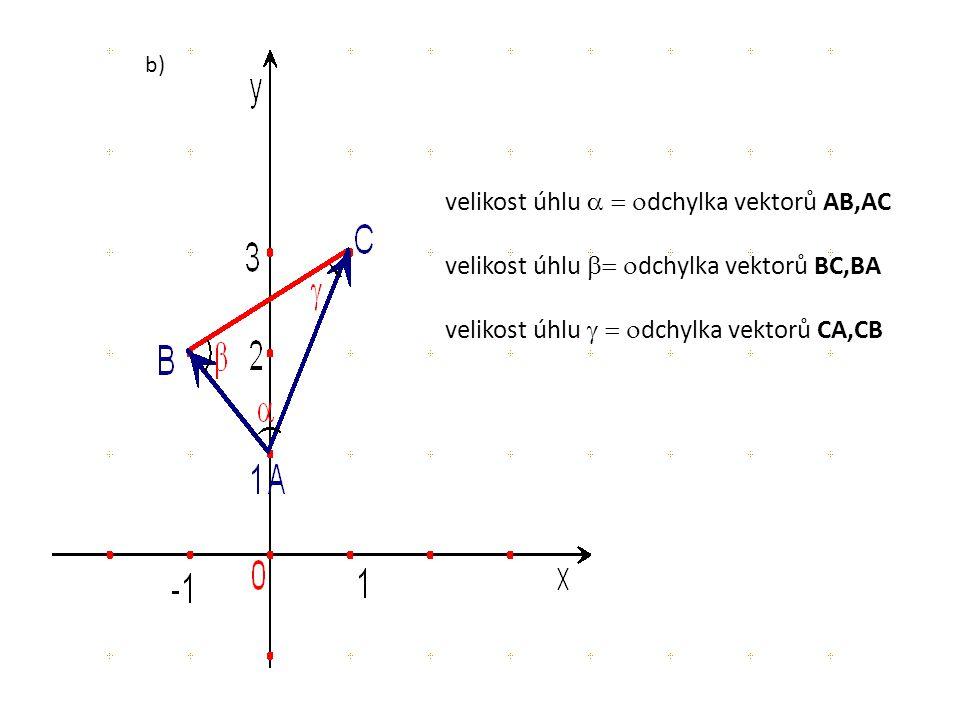A [0,1],B [-1,2 ],C [1,3]