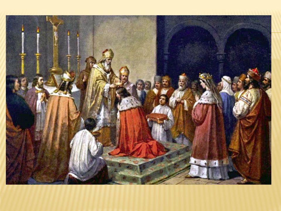 České království Více než 300 roků se na knížecím stolci v Praze střídala přemyslovská knížata.