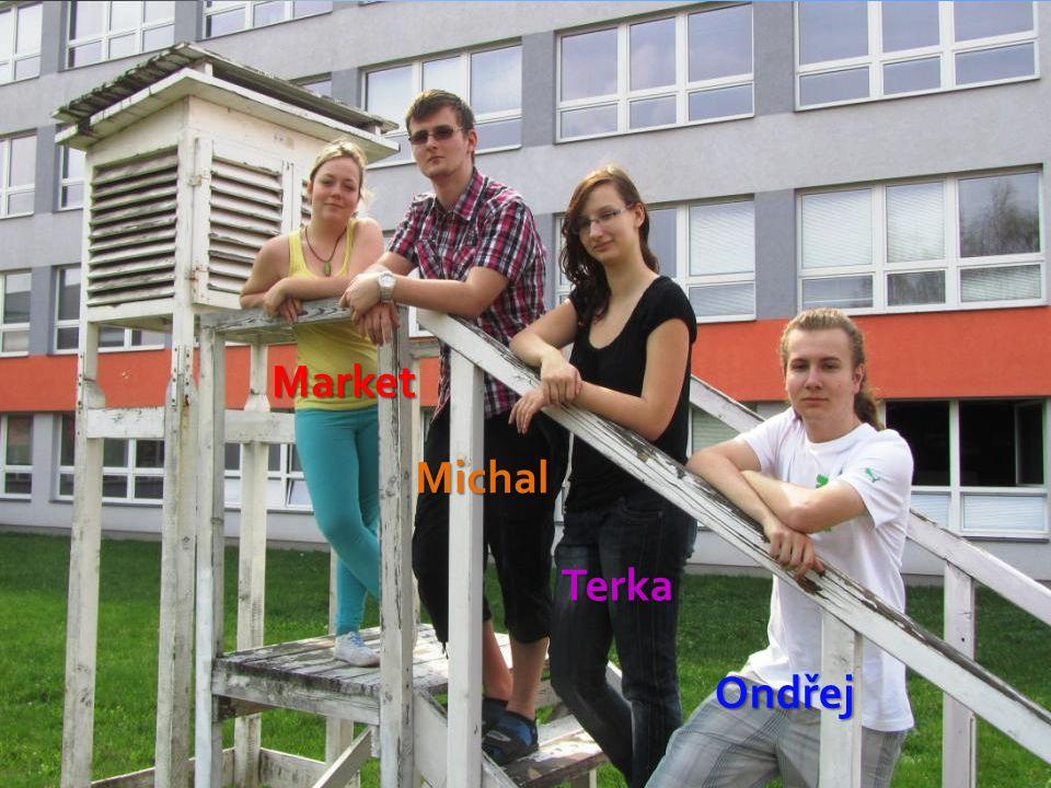 Michal Ondřej Terka Market