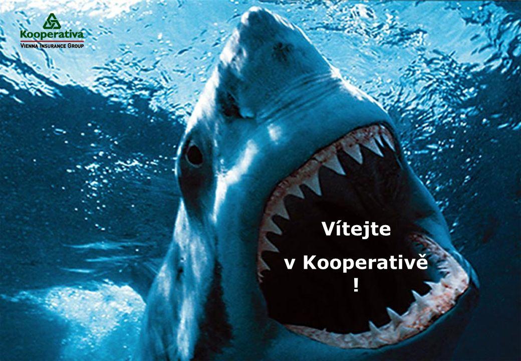 Vítejte v Kooperativě !