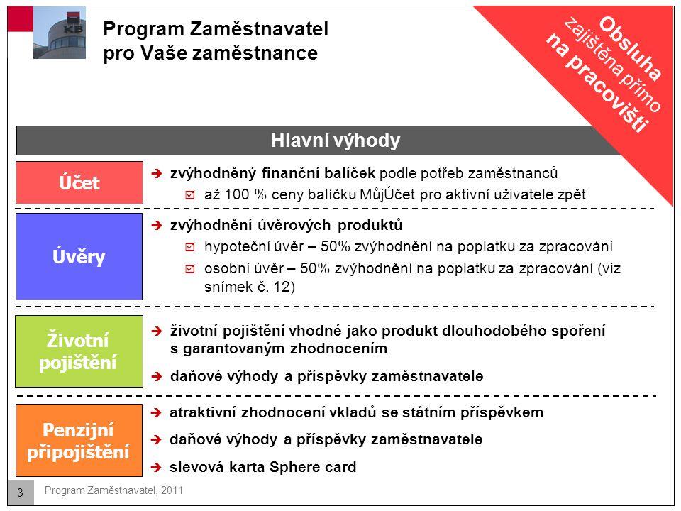 REKLAMNÍ NABÍDKA Vzorový příklad: Číslo platby Výše platby 1.