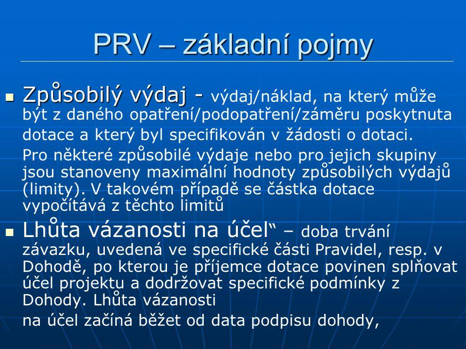 Investiční výdaj - musí splňovat podmínky pro klasifikaci hmotného a nehmotného majetku dle zákona č.