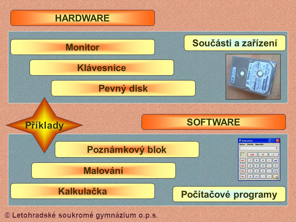 © Letohradské soukromé gymnázium o.p.s. POČÍTAČOVÉ CD HUDEBNÍ (AUDIO)