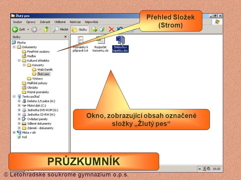 © Letohradské soukromé gymnázium o.p.s. KALKULAČKA Standardní Vědecká Přepínání obou typů