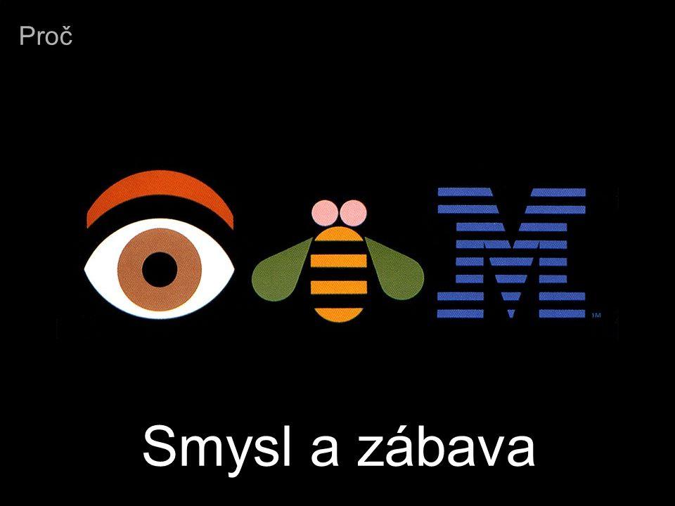 Academic initiation © 2009 IBM Corporation May 14, 2009 Smysl a zábava Proč
