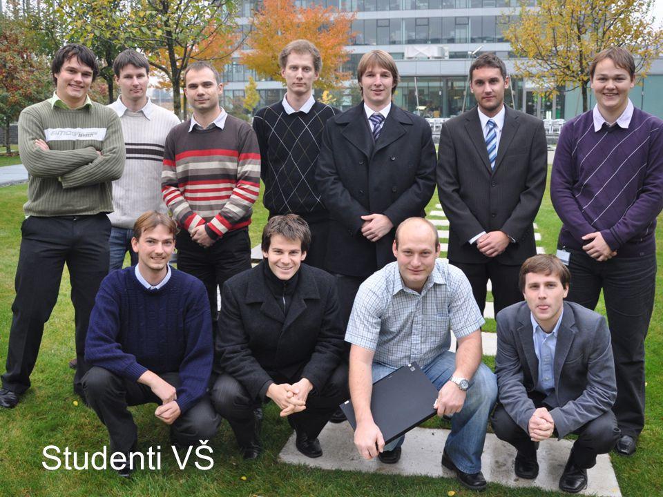 Academic initiation © 2009 IBM Corporation May 14, 2009 Studenti VŠ