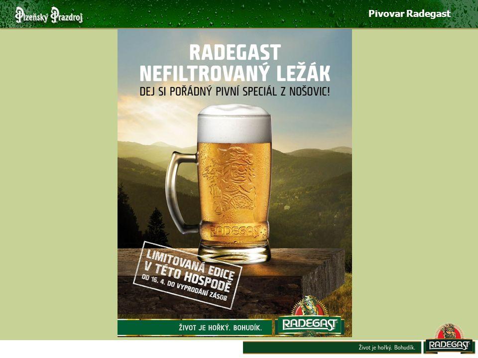 Pivovar Radegast