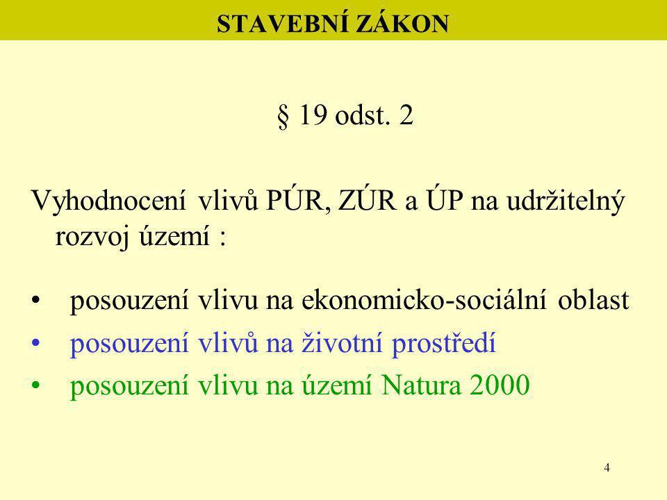"""5 SMLOUVA Jediná smlouva firma musí mít 2 - 3 autorisace (ÚP, SEA, Natura – pokud se zpracovává) (vhodné pokud předpokládáme posuzování) Jediná smlouva + kooperanti projektant si sám smluvně zajistí """"subdodávky Více smluv samostatně zesmluvníme zpracování URÚ, SEA, Natura (výhodné, pokud nevíme, zda bude posuzování) (větší možnosti pořizovatele)"""