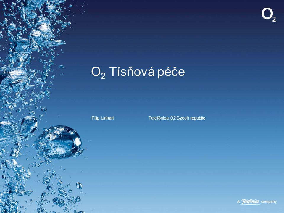 Obsah 1.eHealth z pohledu Telefónica O2 2.Služba O2 Tísňová péče 3.Projekt s Prahou 10 4.Podmínky služby