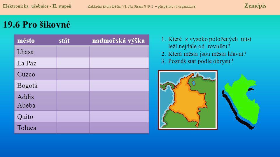 19.7 CLIL Elektronická učebnice - II.