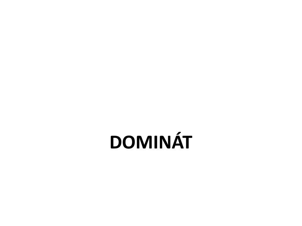 DOMINÁT