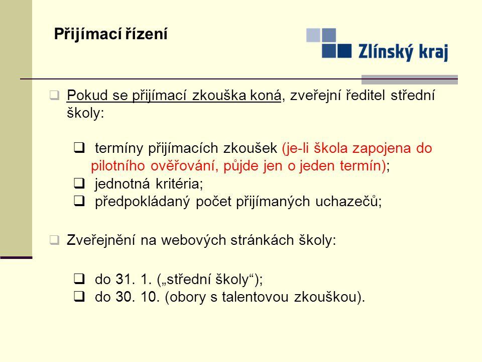 Informační zdroje Burza škol www.burzaskol.czwww.burzaskol.cz Virtuální nabídka středních škol Zlínského kraje všech zřizovatelů.