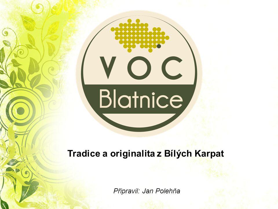 Co je VOC – víno originální certifikace.
