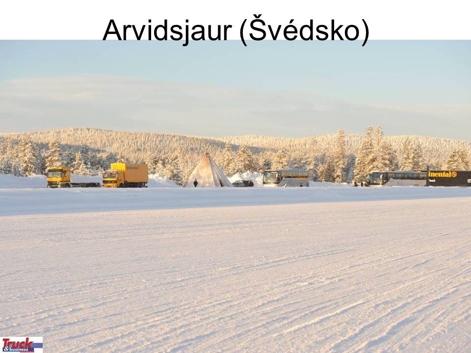 Arvidsjaur (Švédsko)