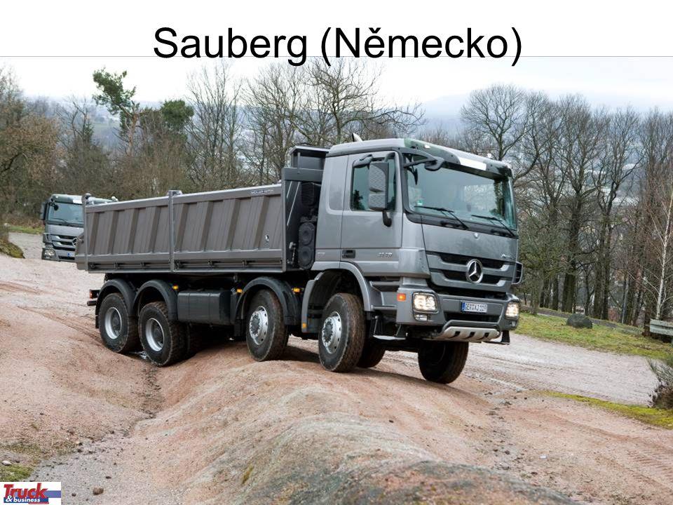 Sauberg (Německo)
