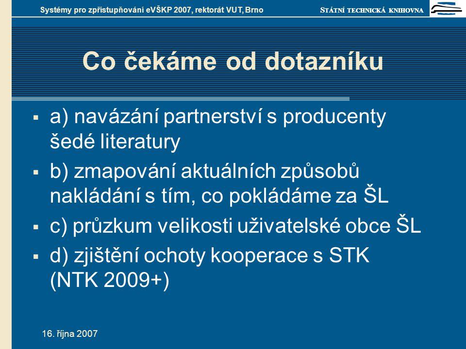 S TÁTNÍ TECHNICKÁ KNIHOVNA 16.