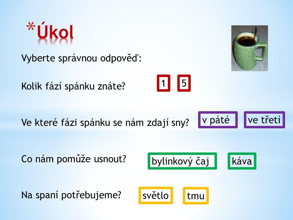 Spánek.In: Wikipedia: the free encyclopedia [online].