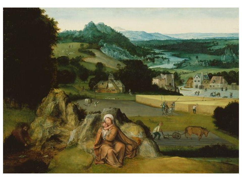 Jacob van Ruisdael Malířská rodina Salomon se zaměří na krajinářskou malbu, rád maluje písečné duny Jacob neváhá s výběrem povolání a r.