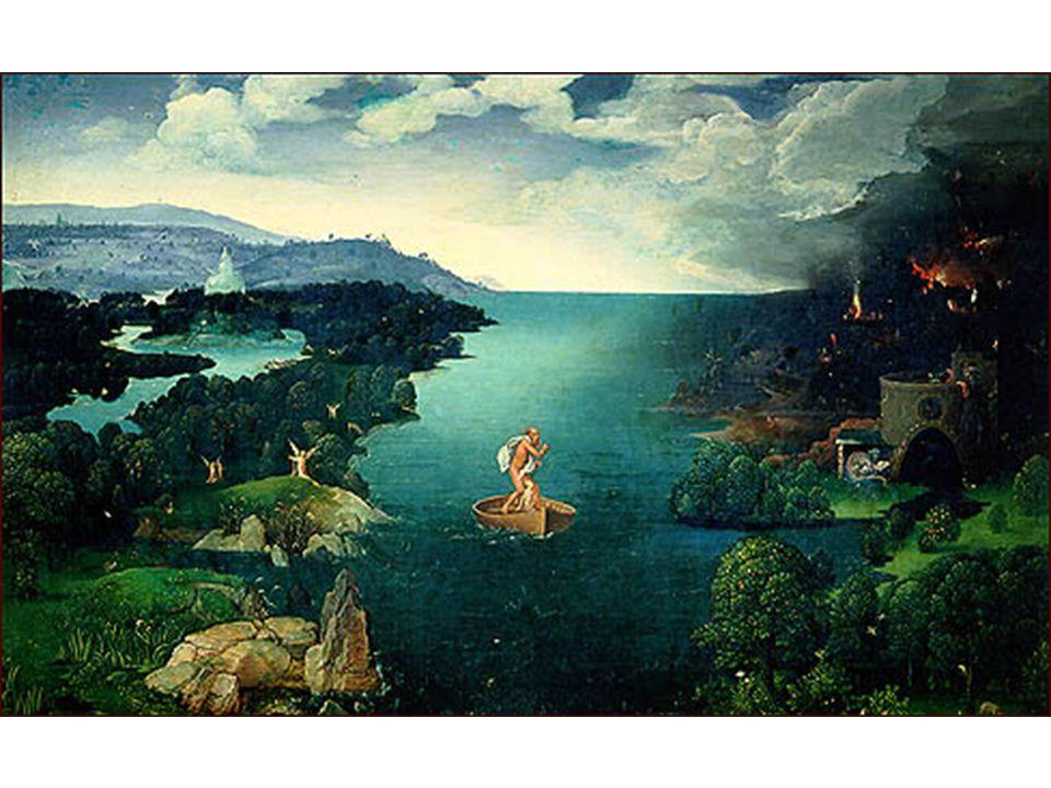 Vztah mezi nizozemským a italským krajinářstvím Van der Heydenovy městské scenérie inspirovaly benátského malíře Canaletta –Canaletto (1697-1768) Giovanni Antonio Canal Slavný malíř vedut Hluboké architektonické perspektivy, práce se světlem Široký úhel pohledu