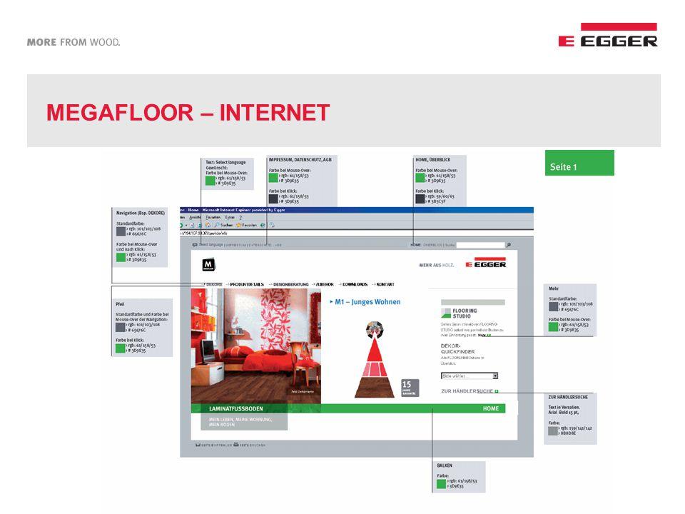 MEGAFLOOR – INTERNET