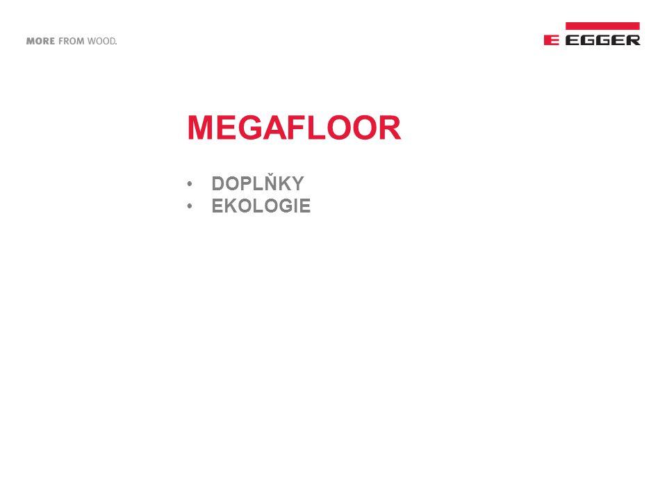 MEGAFLOOR DOPLŇKY EKOLOGIE