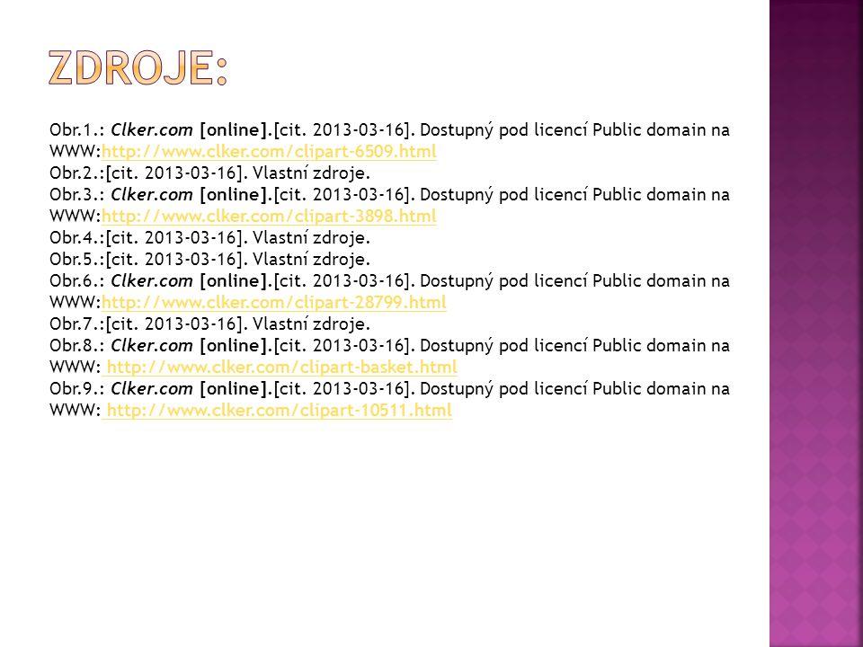 Obr.1.: Clker.com [online].[cit. 2013-03-16].