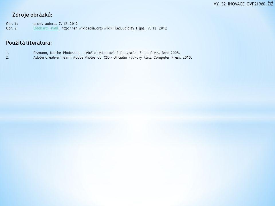 Obr. 1: archiv autora, 7. 12. 2012 Obr.
