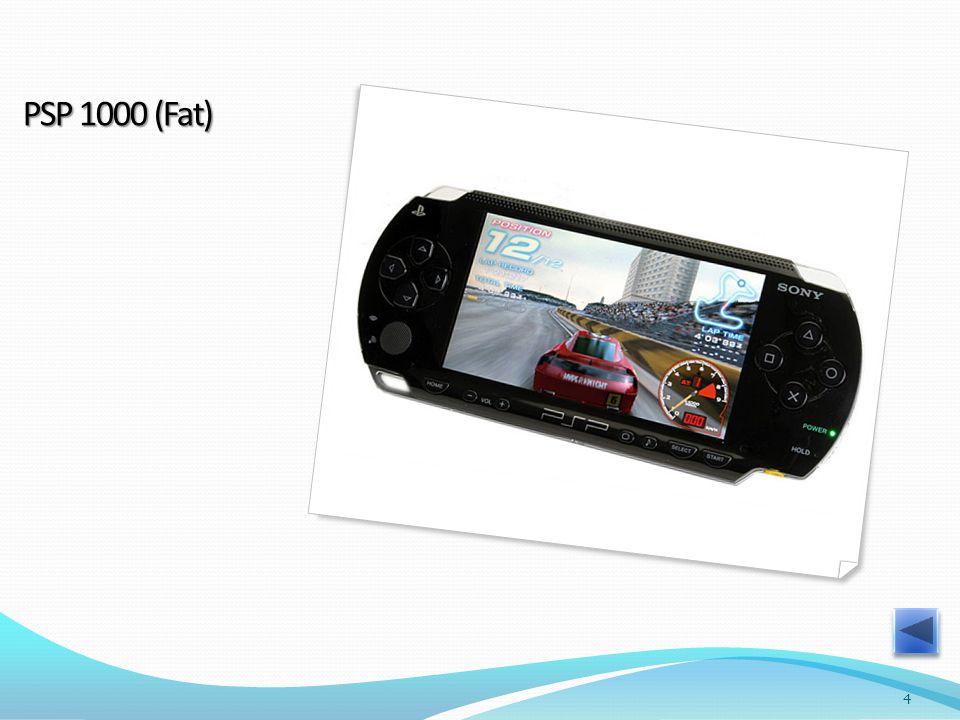 4 PSP 1000 (Fat)