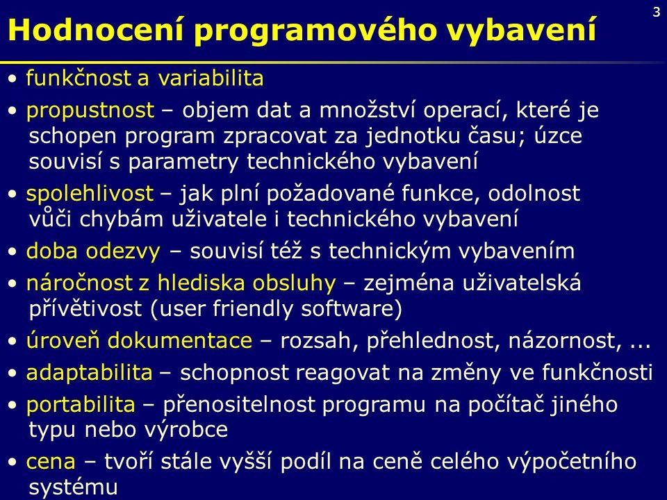 84 Prevence proti počítačovým virům používat legální programové vybavení používat antivirové programy změnit bootovací sekvenci na C:, A: (v setupu) vypnout WSH (Windows Script Host) místo souborů DOC používat raději soubory RTF (pozor na pouhou změnu přípony!) u neznámých dokumentů MS Office zakázat makra raději používat jen prohlížeče než samotné aplikace nespouštět žádné podezřelé programy (z Internetu) zálohovat důležitá data