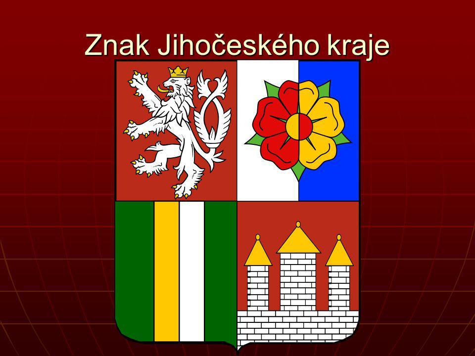 Pozice kraje v České republice
