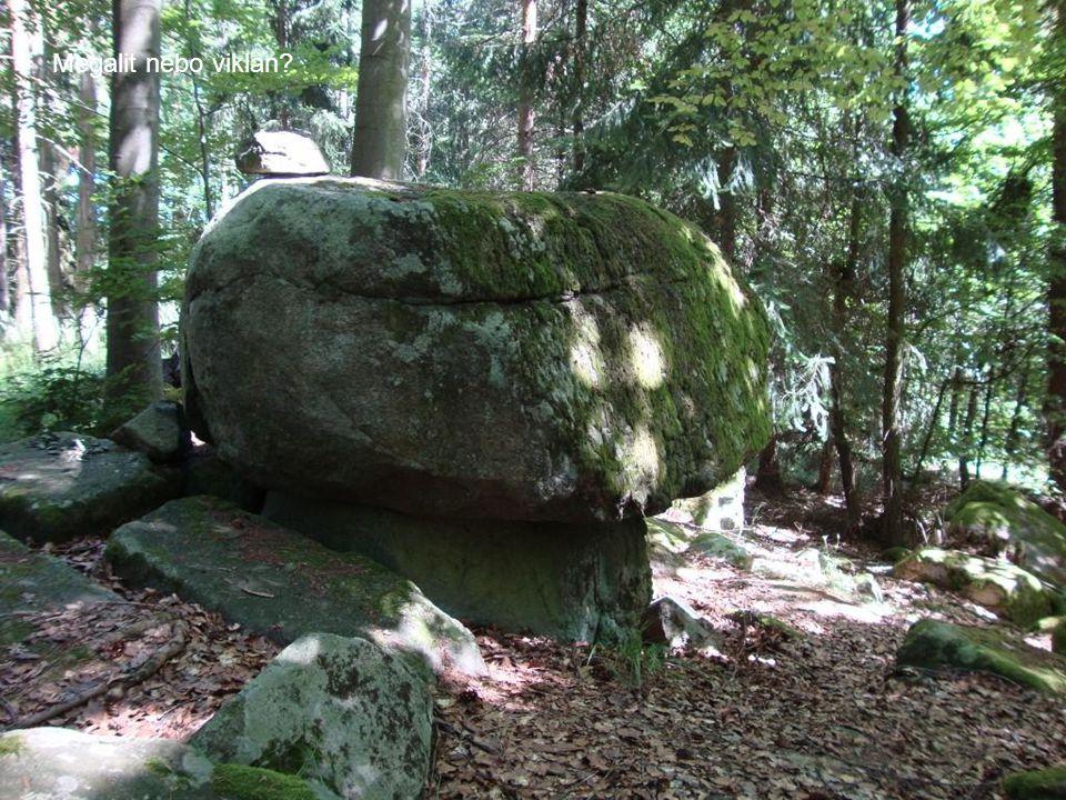 Megalit nebo viklan