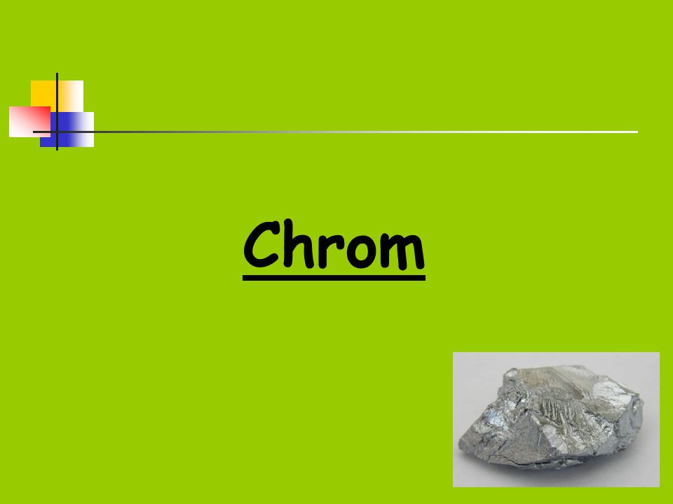 Poloha v periodické tabulce VI.B skupina