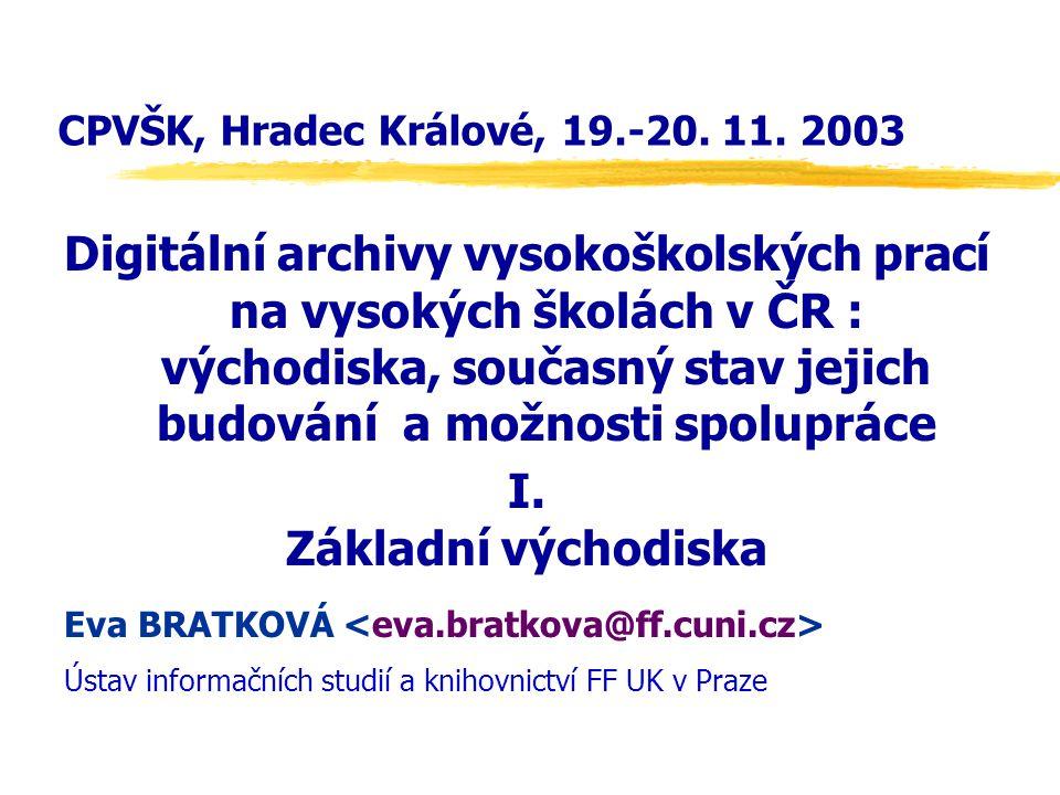 CPVŠK, Hradec Králové, 19.-20. 11.