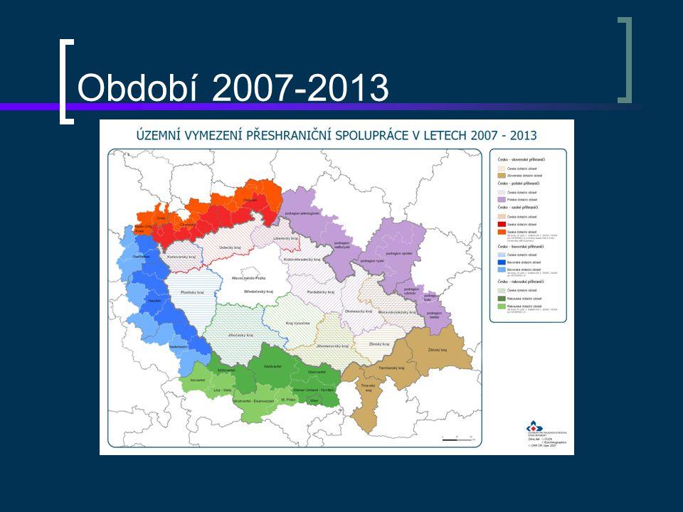 Období 2007-2013